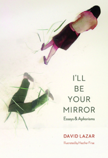 I'll Be Your Mirror - David Lazar
